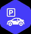 全国停车场实时数据